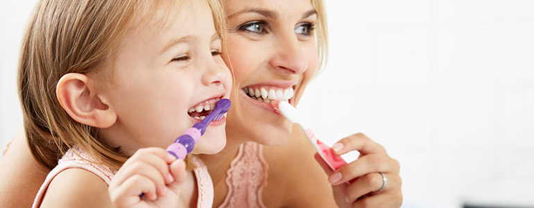 Healthy smile, healthy you: The importance of oral health for good health