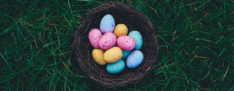 Have your chocolate and eat it too – 6 tips for a cavity free Easter