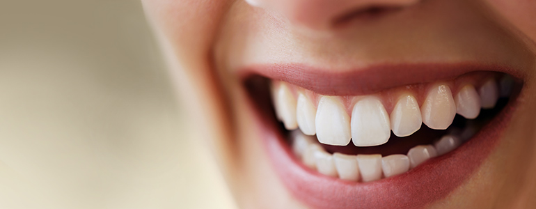 Top tips for keeping your gums healthy and well