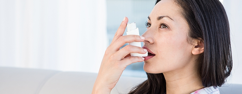Ways to help manage Asthma more effectively