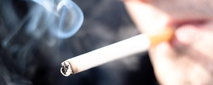 FACT SHEET: SMOKING AND YOUR TEETH