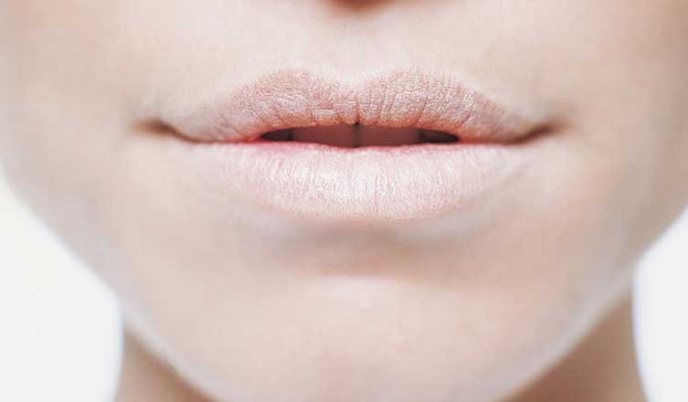 FACT SHEET: DRY MOUTH