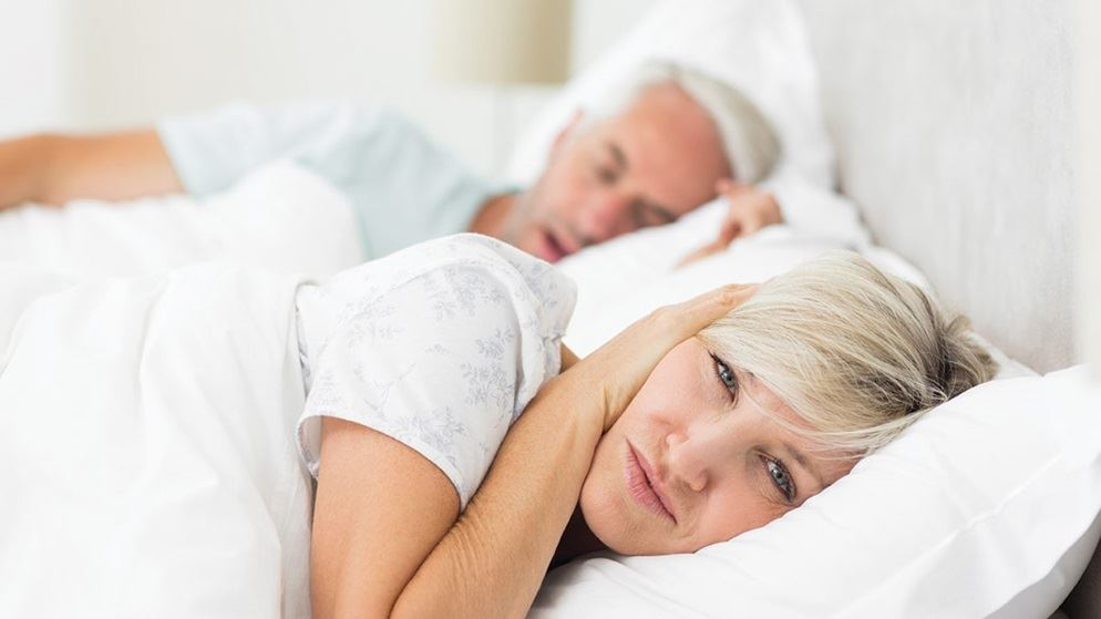 FACT SHEET: SLEEP APNOEA