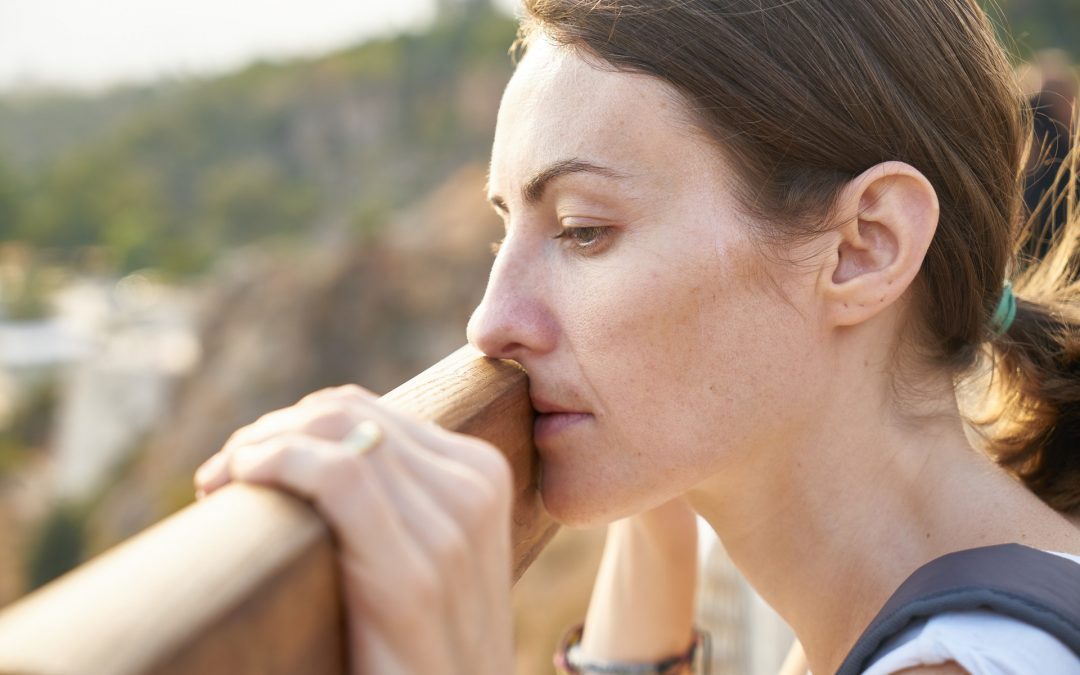 Postnatal depression symptoms to look out for