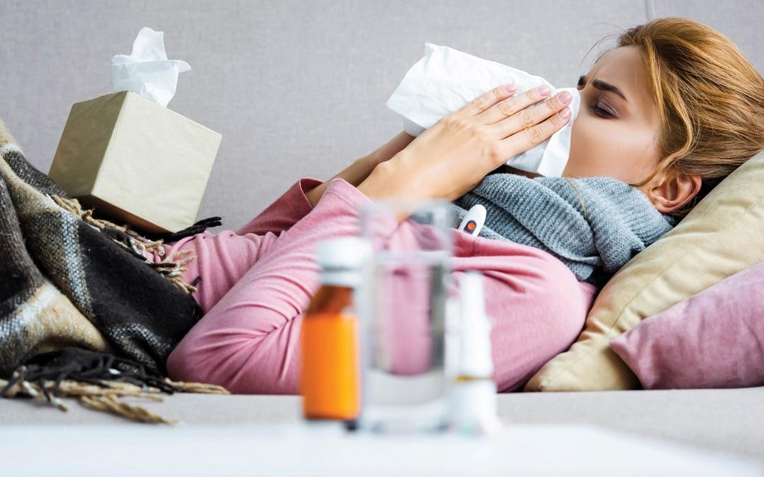 Coronavirus VS Flu? What's The Risk in Australia?