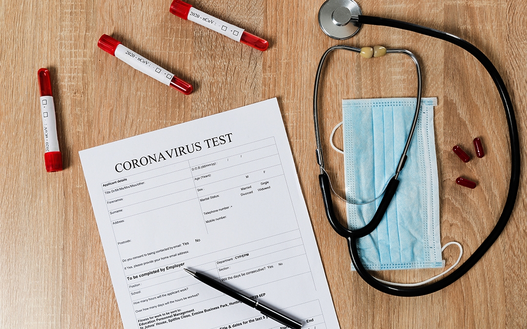 How To Get Tested For Coronavirus
